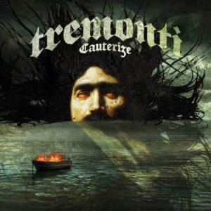 Tremonti - Cauterize - Artwork