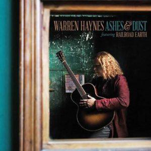 Warren Haynes - Ashes & Dust