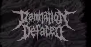 Damnation Defaced - Aeons - Video