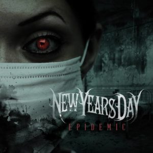New Years Day CD Pic