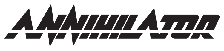 Annihilator Band Logo