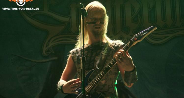 Ensiferum 1 - PSOA 2015 - Time For Metal