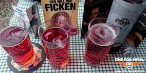 Ficken Likör Promo TFM 4