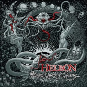 Hell On - Once Upon A Choas
