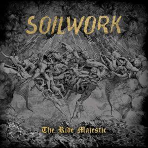 Soilwork CD Pic