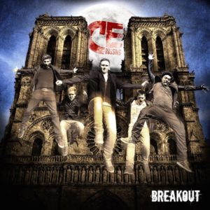 Crossing Edge - Breakout Cover