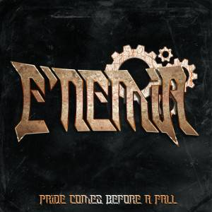Enemia Pride Comes Before A Fall Cover