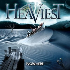 Heaviest - Nowhere