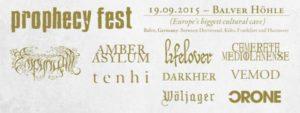 Prophecy Fest