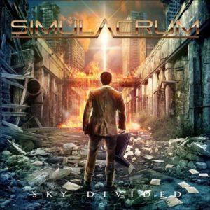 Simulacrum - Sky Divided