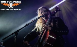 Apocalyptica 2015 Live 10