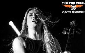 Apocalyptica 2015 Live 3