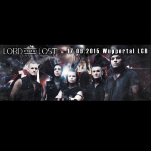 Lord Of The Lost - Live In Wuppertal