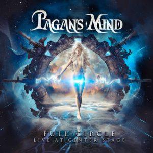 Pagans Mind - Full Circle