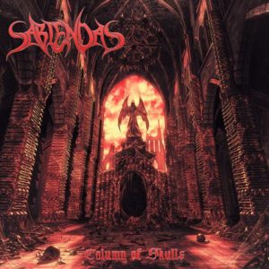 Sabiendas - Column Of Skulls