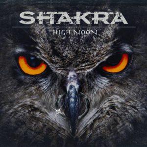 Shakra - High Noon