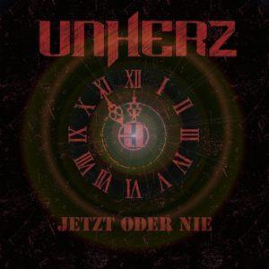 Unherz - Jetzt Oder Nie