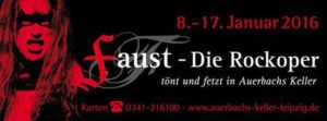 die rockoper 2015 januar leipzig  Faust – Die Rockoper am 16.01.2016 im Auerbachs Keller in Leipzig die rockoper 2015 januar leipzig