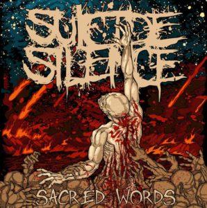 suicidesilence - sacred words
