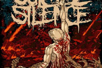 suicidesilence - sacred words