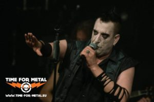 ASP Live 8 Time For Metal 2015