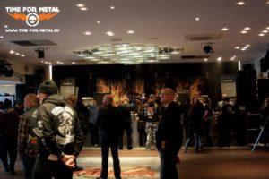 Allgemein 1 - Metal Hammer Paradise 2015 - Time For Metal