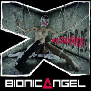 Bionic Angel - Masquerade