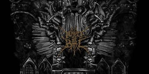 Temple of baal mysterium 2015