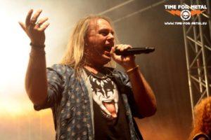 Halloween 4 - Metal Hammer Paradise 2015 - Time For Metal