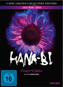 HanaBi - Feuerblume Cover