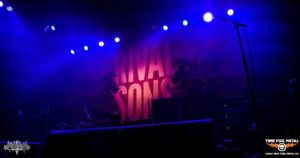 rival sons arena leipzig 2015