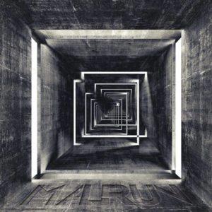 Malrun - Oblivion Awaits - Albumcover