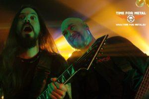 Rage 3 - Metal Hammer Paradise 2015 - Time For Metal