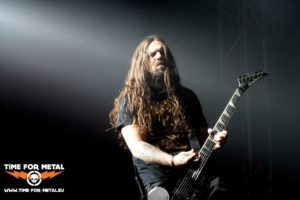 Sepultura 2 - Metal Hammer Paradise 2015 - Time For Metal