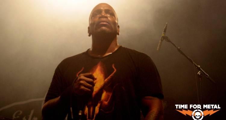 Sepultura 3 - Metal Hammer Paradise 2015 - Time For Metal