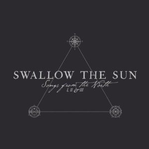Swallow The Sun - Songs From The North I II & III Cover