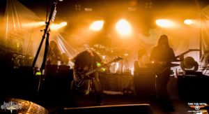 carcass deathcrusher tour leipzig 2015