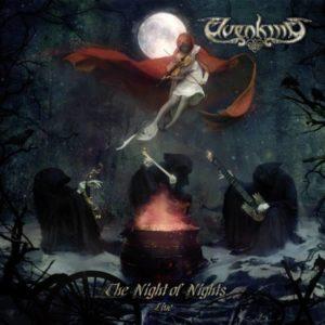 elvenking - night of nights