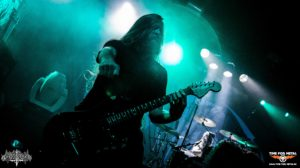 obituary deathcrusher tour leipzig 2015