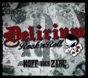 Delirium - Kopf Oder Zahl