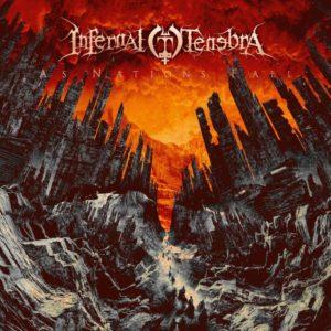 INFERNAL TENEBRA - As Nations Fall