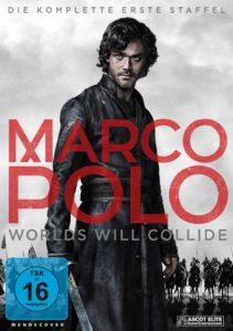 Marco Polo - Staffel 1 -7