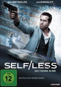 SelfLess - Shot -1