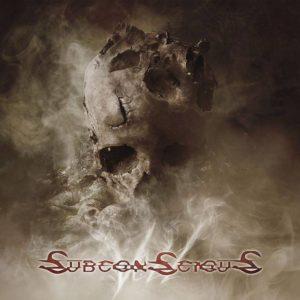 Subconscious -Veil - Albumcover