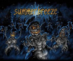 Summerbreeze - Adventskalender