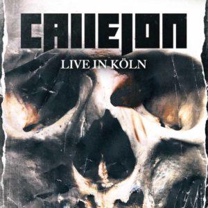 Callejon - Live In Koeln