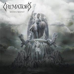 Crematory - Monument