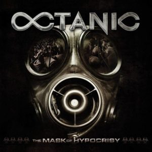 Octanic - The Mask Of Hypocrisy