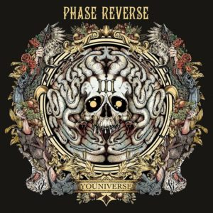 Phase Reverse - Phase III Youniverse