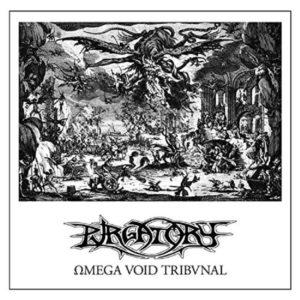 Purgatory - Omega Void Tribunal